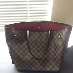 classic Neverfull MM for sale