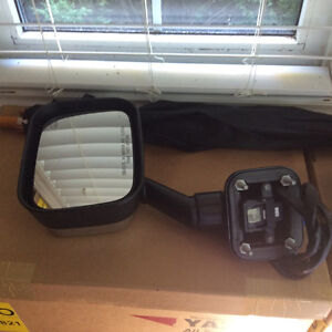 2003 to 2005 hummer H2 mirrors