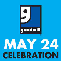 Goodwill Community Celebration (May 24th - 10 am)
