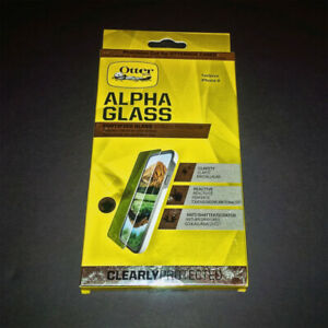 Otterbox Alpha Glass vitre protectrice pour iPhone X/Xs – Neuf