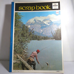 Lot 15 Scrap Books Scapbooks Hilroy etc. Craft Scrapbookin Kitchener / Waterloo Kitchener Area image 8