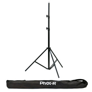 Air Cushioned Light Stand for Photography Studio
