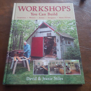 Workshops You Can Build, 2005