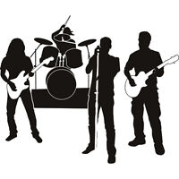 Looking for a drumer and a bass player