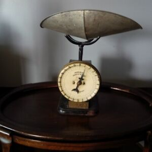 Original 1910 Imerial Family Scale