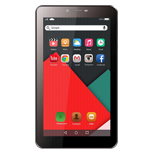 "Sealedbox 7""Phone/Tablet Dual Sim,DualCamera with Flash Unlocke"