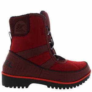 Women's Tivoli II HTR Canvas Waterproof Boots