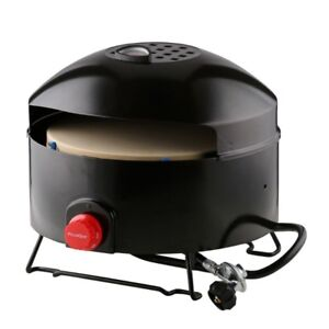 PIZZACRAFT PIZZAQUE Propane Gas Outdoor Pizza Oven