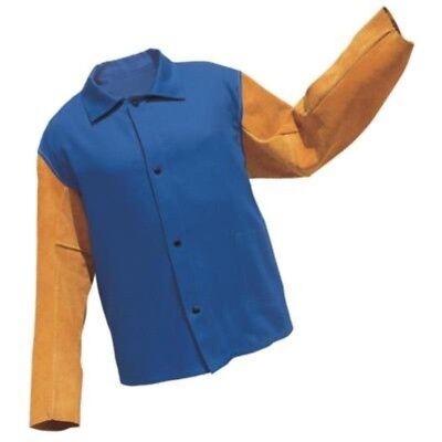 Radnor Welding Royal Blue Small 30 Flame Retardant Jacket