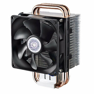 Cooler Master Hyper T2 heatsink, fan and cooler LGA115x