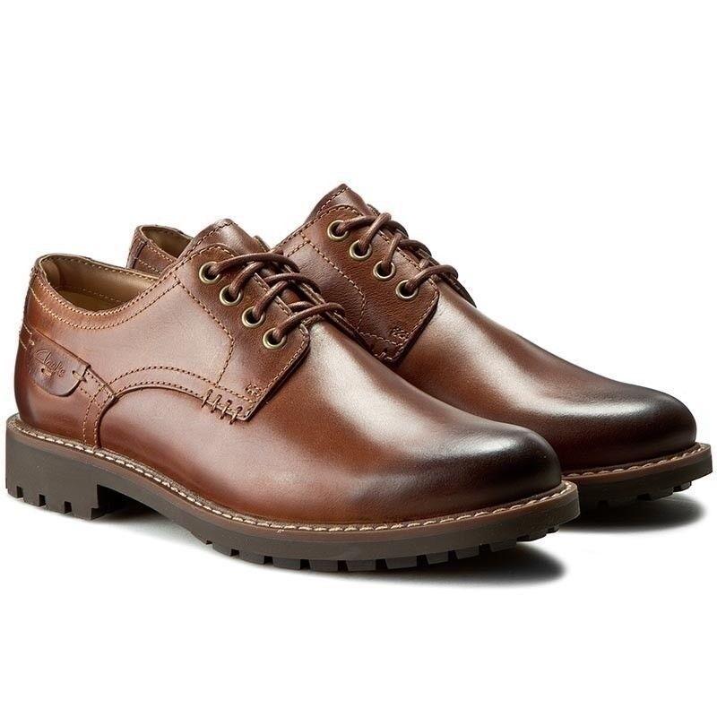 Chaussures Clarks Montacute Hall XXRJRzitN