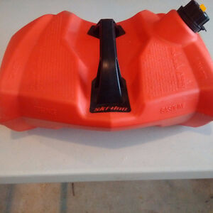Ski Doo Linq fuel caddy Kitchener / Waterloo Kitchener Area image 1