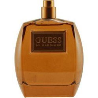 GUESS MARCIANO edt for Men 3.3 oz / 3.4 oz Cologne New in Box tester