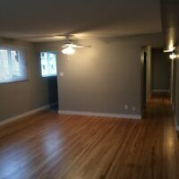 Beautiful updated 2 Bedroom Apartment located off 17th Ave SW