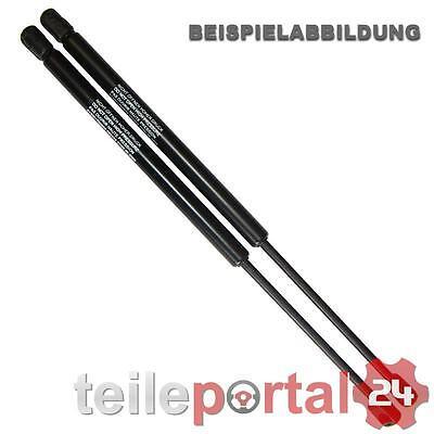 2x Gasfeder Dämpfer Heckklappe VW Golf 4 Passat 3B Kombi NEU