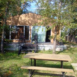Cottage - Rancourt Lake