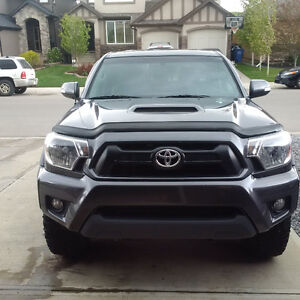 2013 Toyota Tacoma TRD Sport Pickup Truck - TRD Supercharger