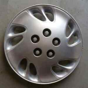 Wheel covers...Set of Four ... $20
