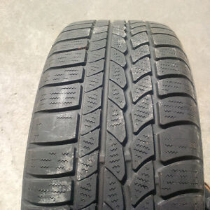 Contiwinter Contac Winter Tires and Rims - offers considered Kitchener / Waterloo Kitchener Area image 1
