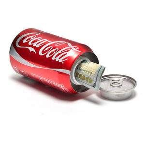 Your Empty Beverage Container may help others