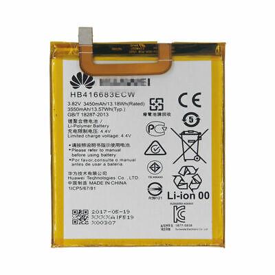 New OEM For Huawei Google Nexus 6P Replacement Battery H1511 H1512 3450mAh