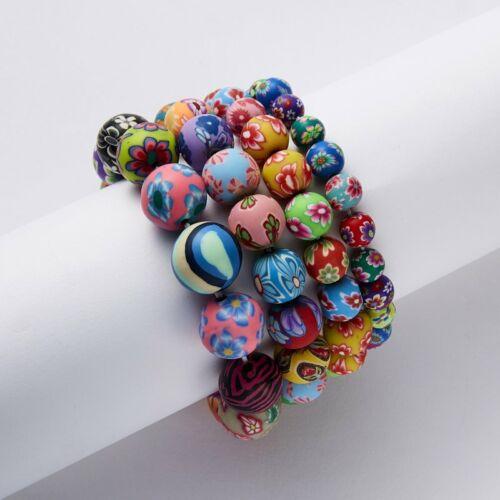 Fashion Friendship Gift Boho Women Girls Colorful Beads Part