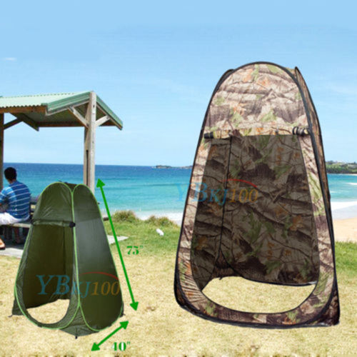 Duschzelt Campingzelt Umkleidezelt Toilettenzelt Beiste… | Does not apply