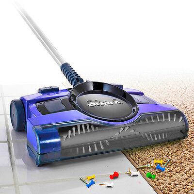 Shark Cordless Sweeper Carpet Hard Floor Vacuum Cleaner ~ Re