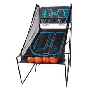 FRANKLIN Sports Quikset Basketball Rebound Pro New in Box