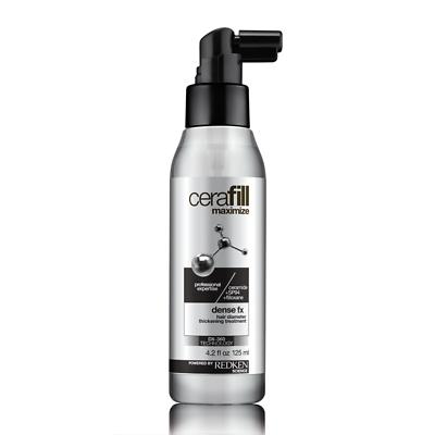 Redken Cerafill Dense FX Hair Diameter Thickening Treatment
