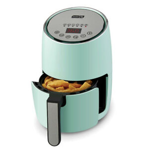 DASH DCAF155GBAQ02 Compact Electric Air Fryer + Oven Cooker with