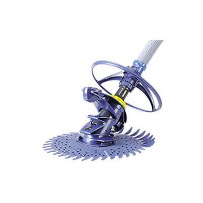 Poolreiniger Poolroboter Bodenreiniger Reiniger T3 Zodiac hydraulisch Skimmer