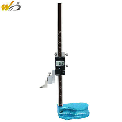 300 Mm Digital Height Gauge Electronic Height Gauge Caliper Measuring Tools