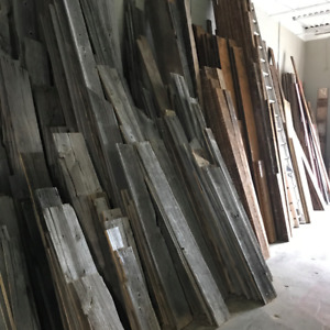 Barnboard, beams and all things Reclaimed&Rustic!!