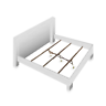Glideaway X-Support Bed Frame Support System, GS-3 XS Model - 3 Cross Rail...
