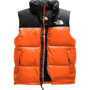 The North Face 1996 Retro Nuptse VEST New 100% Authentic - Rare