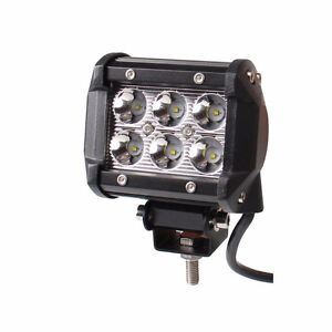 LED LIGHT LIGHTS, LIGHT BARS, SPOT LIGHTS, ETC Edmonton Edmonton Area image 5