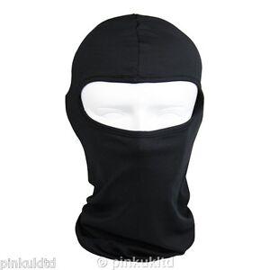 New-Black-Ultra-thin-Balaclava-Ski-Moto-Bike-Face-Mask-Outdoor-Sports ...