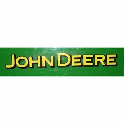 John Deere Tcu24012 Decal - Z510a Z520a Z710a Z720a Z810a Z820a Z830a Z910a Z920