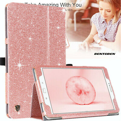 Samsung Galaxy Tab A 10.1 inch SM-T580 T585 Tablet Multi-Angle Case Cover Stand