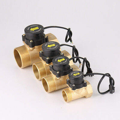 Various Flow Switch For Water Pump 90w-2200w Water Pressure Booster Pump