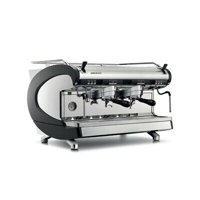 Simonelli Aurelia Wave Semi Automatic 2 Group Commercial Espresso Machine