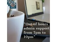 MotiveVA Virtual Assistants inc *Out Of Hours Support*