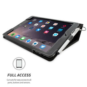 Snugg Leather iPad Air Case
