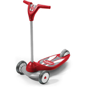 Radio Flyer Child's Scooter