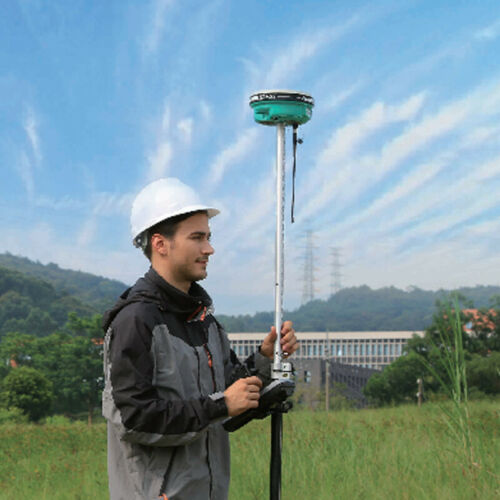NEW RUIDE 90T GpS, multi-constellation reception, support for BDS, GPS, GLONASS.