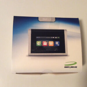 Novatel Wireless MiFi 2