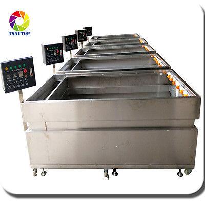 47.294.531.5 Hydrographic Tank Water Transfer Printing Dipping Tank
