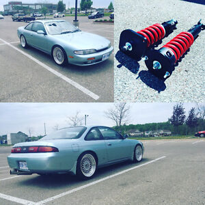 Acura Tl Coilovers Buy Or Sell Other Auto Parts Tires In Ontario - 2004 acura tl coilovers