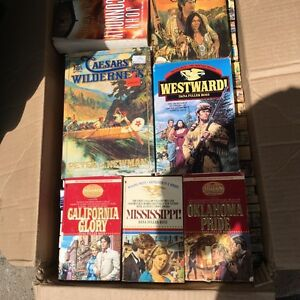 Western Plot Novels for SALe